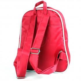 Рюкзак детский Silver Top-1040 Кроха прост спинка/ Pegas,    розовый/фиолет,    лошадка